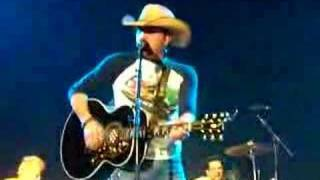 Jason Aldean - Paradise City/Sweet Child o