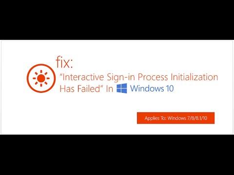 Qsync login failure windows