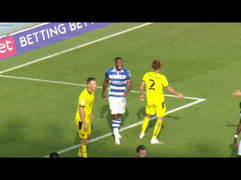 Reading Barnsley Goals And Highlights