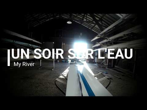 Aviron Un soir sur l'eau - Manrow - Rouen Belbeuf Rowing 2018