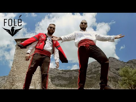 Mixey ft. Capital T - Hatixhe (Official Video)