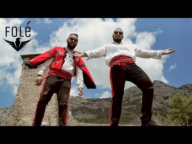 Mixey ft Capital T - Hatixhe (Official Video)