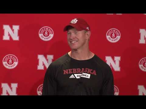 HOL HD: Scott Frost Recaps Fall Camp