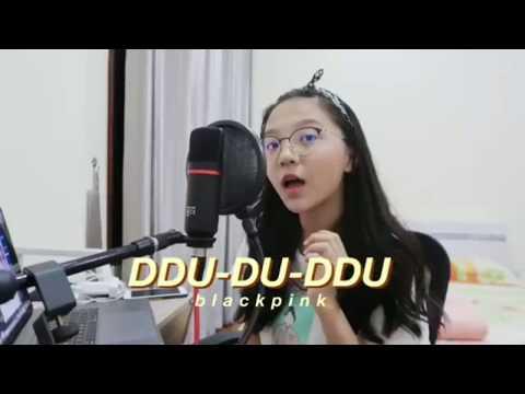 Misellia Ikwan - Ddu Du Ddu Du (Cover)