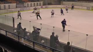 Хоккей ЛНХЛ за 3 м. Ударник-Айсберг 12.04.2018 г. 2 пер. Пермь
