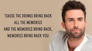 Download Song Maroon 5 - Memories MP3