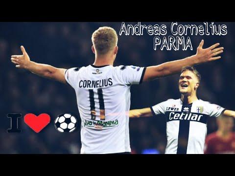 Andreas Cornelius Parma