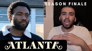 """Atlanta Season 2 Finale """"Crabs in a Barrel"""" Review"""
