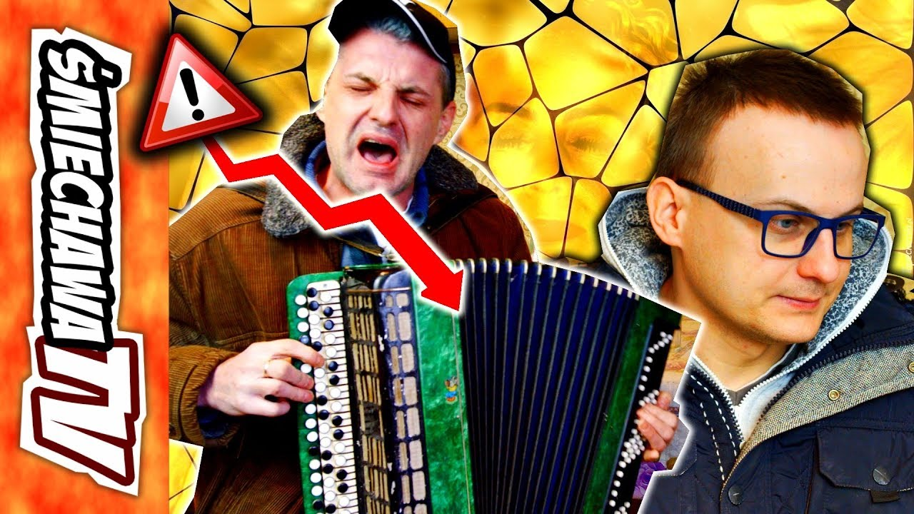 "Kryzys ""u Szwagra"" – Video Dowcip"