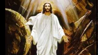 Jesus ressuscitou e está vivo
