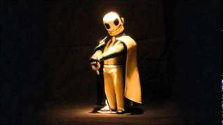 Slok - Low Down (Vocal)