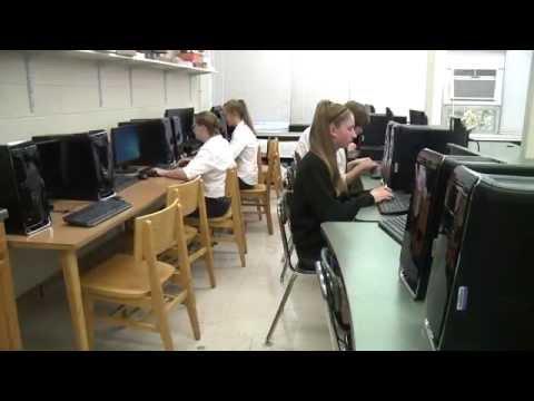 Engineering Lab. Seton Catholic Central.