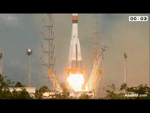 Lançamento satélite Galileo 17 dez 2015