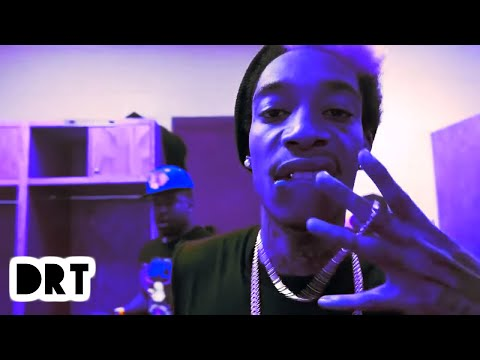 Wiz Khalifa - Everything, Everything ft. Iamsu!, Berner, JR Donato & Kool John (Music Video)