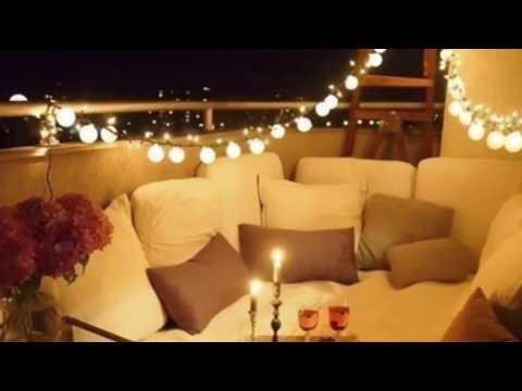 Designer Ideen Für Balkonen 2017