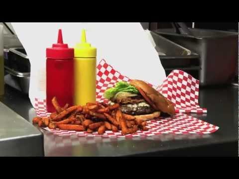 Honolulu Burger Co. TV Commercial