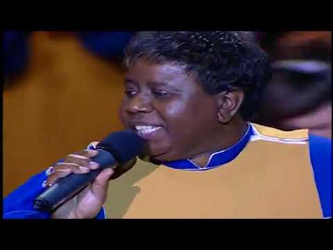 God Will Make A Way - Georgia Mass Choir