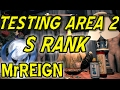 RESIDENT EVIL 7 - S RANK - TESTING AREA 2 - JACK'S 55th BIRTHDAY - BANNED FOOTAGE VOL 2