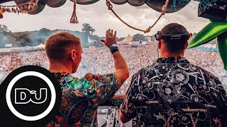 CamelPhat Epic DJ Set Live From Elrow Town London