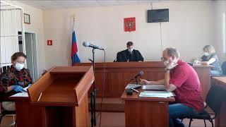 Суд ООО Империя предпринимателя Кожевникова с Роспотребнадзором ч  2 юрист Вадим Видякин
