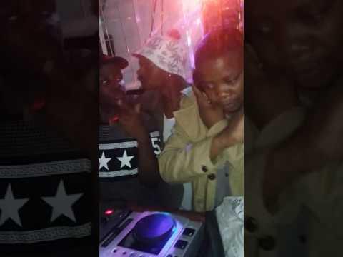 Botswana Djs Mmopane
