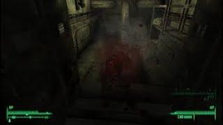 Fallout 3 (Part 10): Mole Head Esplode