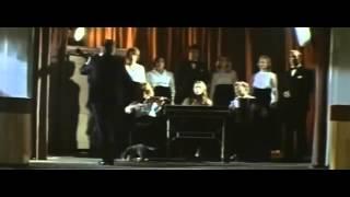 Культпоход в театр(1982).Во чистом поле сваты плутали.(2)