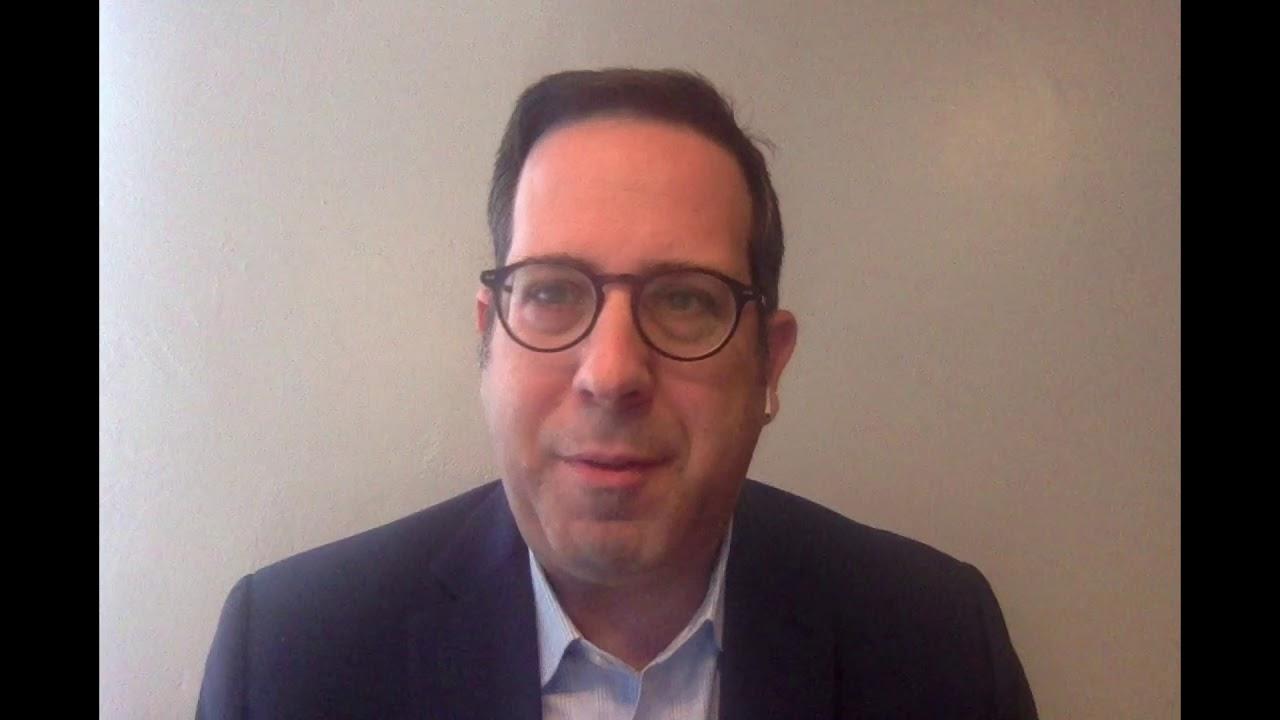 Rabbi Micah Greenland (FYHS '94) International Director of NCSY - HTC 98th Anniversary Campaign