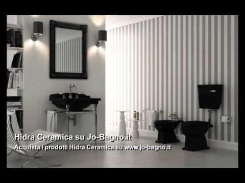 hidra ceramica | jo bagno - youtube - Jo Bagno It Arredo Bagno E Sanitari In Ceramica