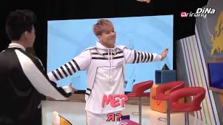 [SHOW_CUT] GOT7 After School Club (рус.саб)