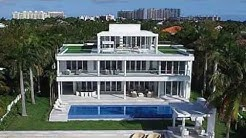 KEY BISCAYNE MIAMI RESIDEDNTIAL REAL ESTATE - 420 HARBOR DR, KEY BISCAYNE , FL 33149
