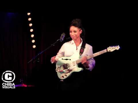 Lianne La Havas - Live In Concert