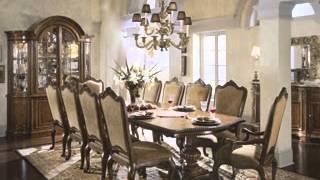 Мебель для столовой комнаты в официальном стиле(Раньше столовая комната считалась роскошью. Сегодня же практически каждый владелец современного жилья..., 2015-06-15T19:44:40.000Z)