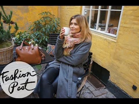 På shopping med: Sofie Lassen-Kahlke