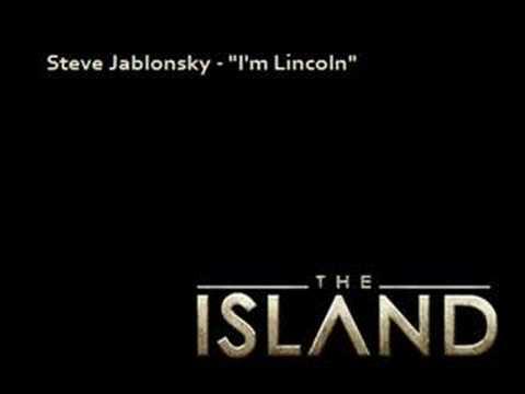 Steve Jablonsky - I'm Lincoln