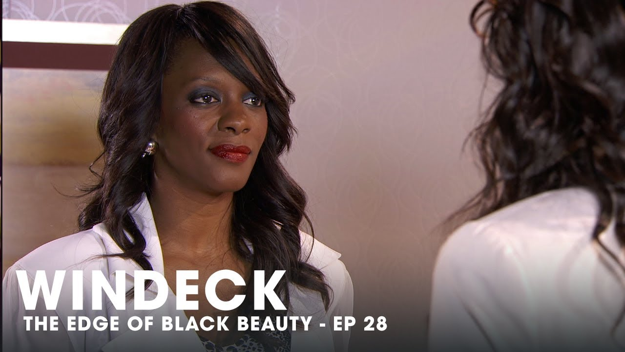 Download WINDECK EP28 - THE EDGE OF BLACK BEAUTY, SEDUCTION, REVENGE AND POWER ✊🏾😍😜 - FULL EPISODE