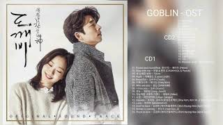 [DOWNLOAD LINK] GOBLIN OST (MP3)