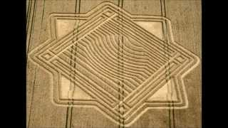 The Warnings Decoded from the Summer 2013 Crop Circles**