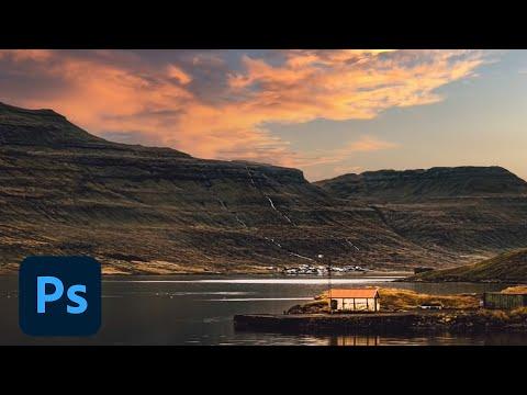 Adobe: Una nuova funzione di sostituzione del cielo sta per sbarcare su Photoshop
