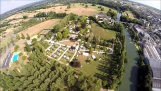 Camping Le Lude