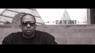 Selah the corner - sky crack in jazz