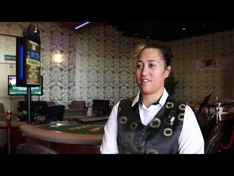 Table Games Dealer School - SkyCity Hamilton