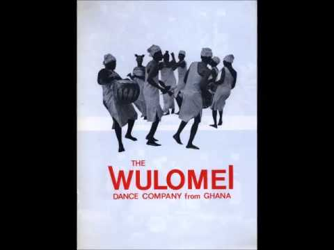 Wulomei - Menye Menye  [[GhanaOldies]]