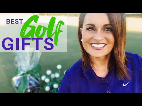 Golf Gifts | Father's Day Gift Ideas | DIY Ball Display