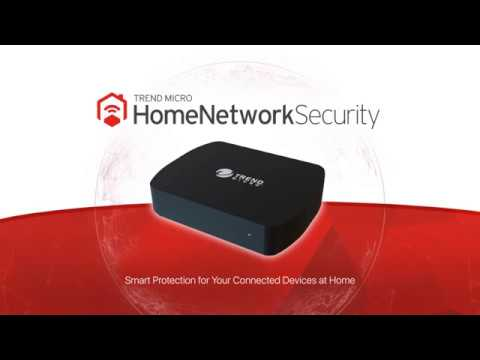 Home Network Security
