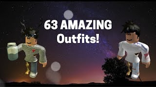 TOP 50+ COOLEST Roblox Outfits 🤑🤑