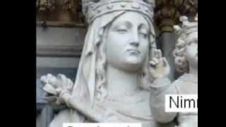 La Civilización de Nimrod-Semiramis La reina del cielo