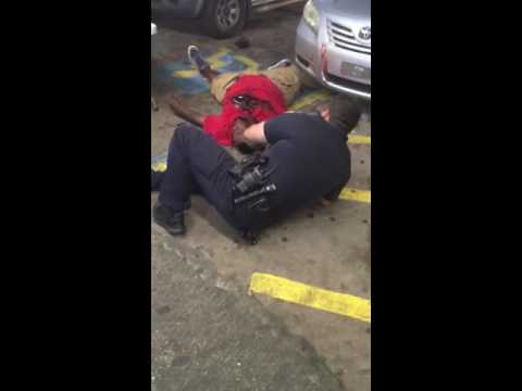 Store Owner Releases Video Of Baton Rouge Police Shooting