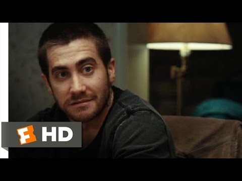 Brothers 110 Movie CLIP - Family Dinner