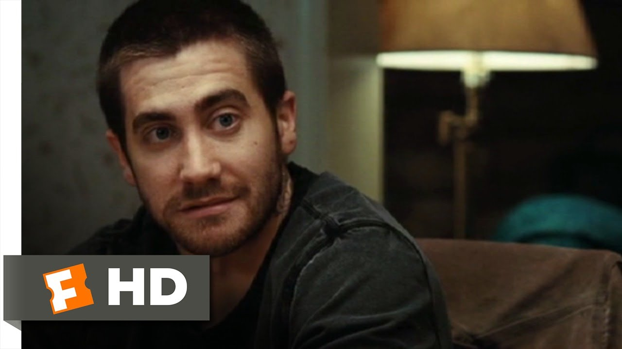 Download Brothers (1/10) Movie CLIP - Family Dinner (2009) HD